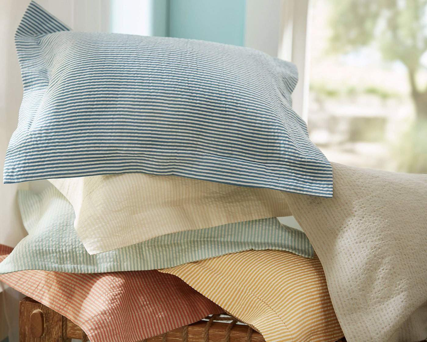 Elba | Boudoir Pillow Sham