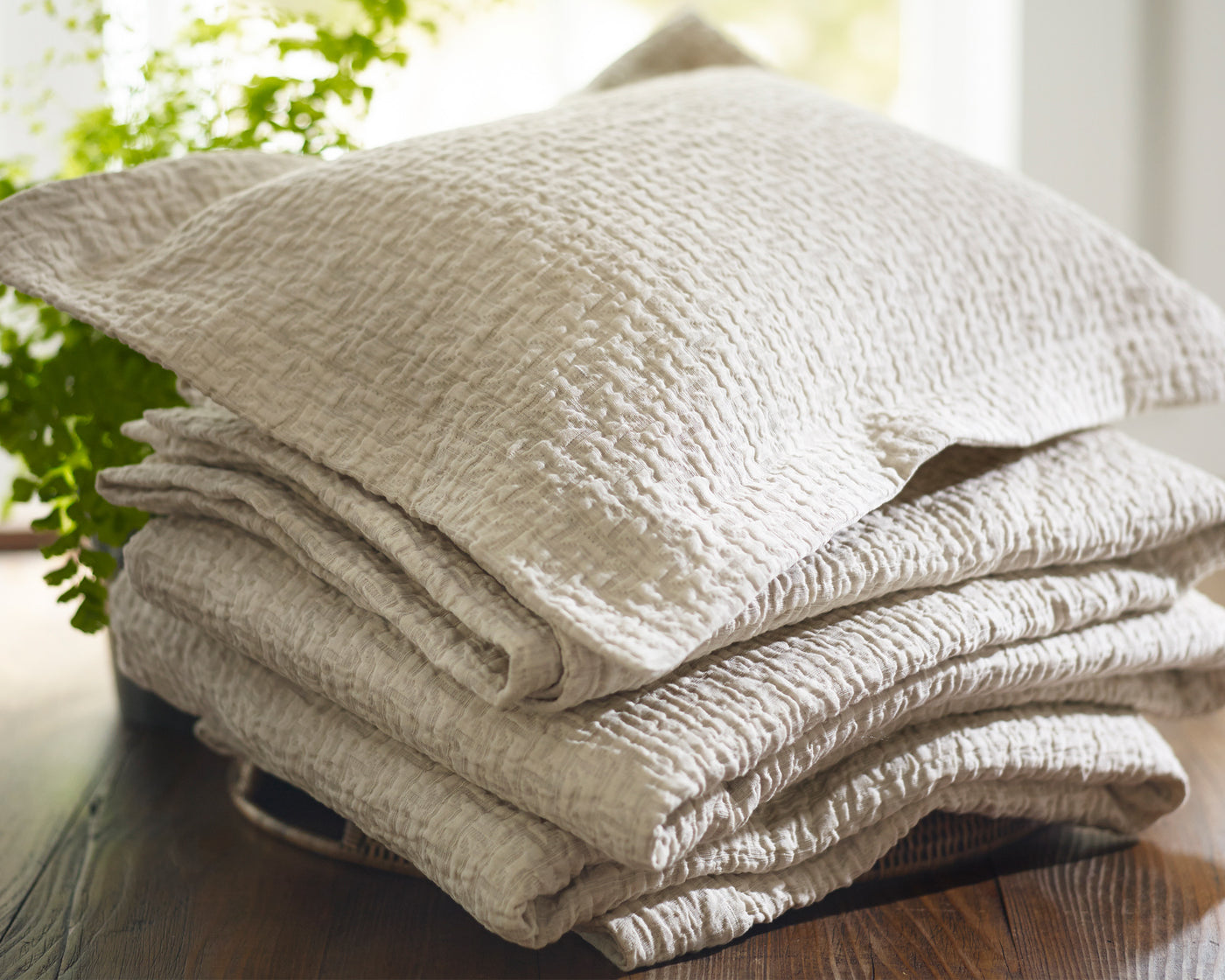 The Purists Eton | Euro Pillow Sham