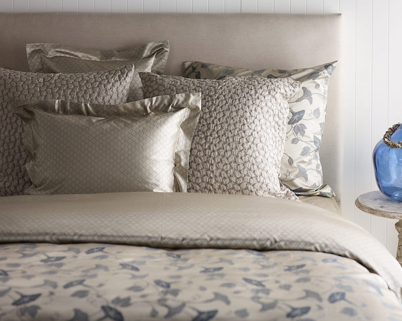Gigi | Euro Pillow Sham