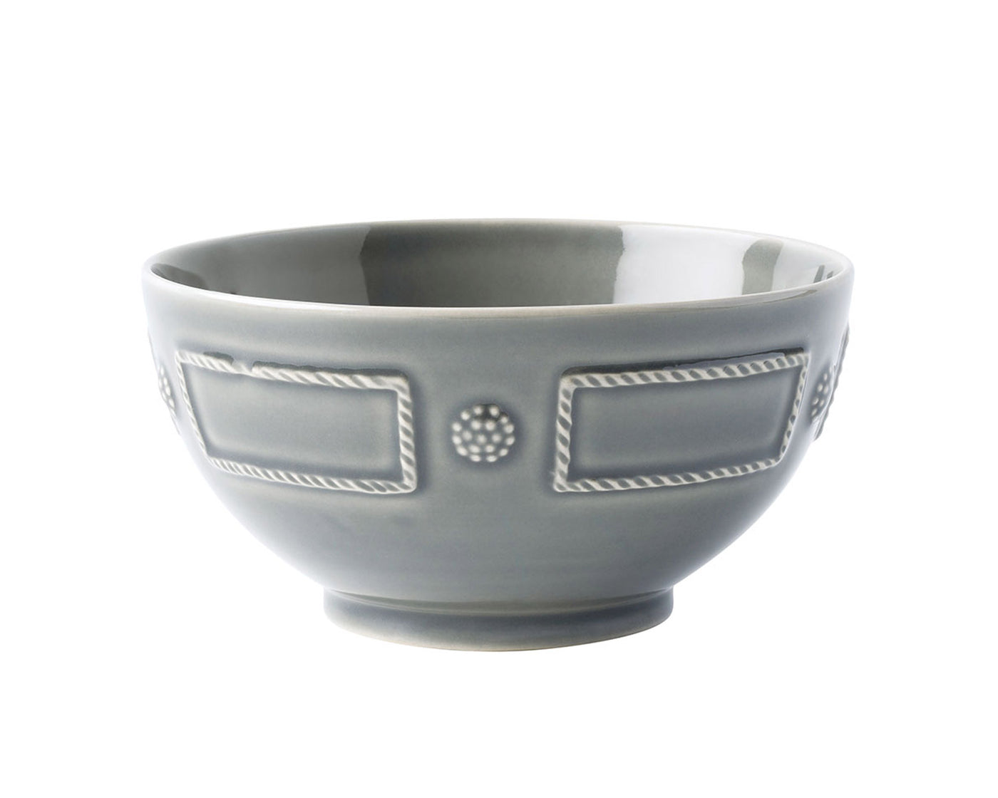 Berry & Thread French Panel | Cereal & Ice Cream Bowl 18 oz