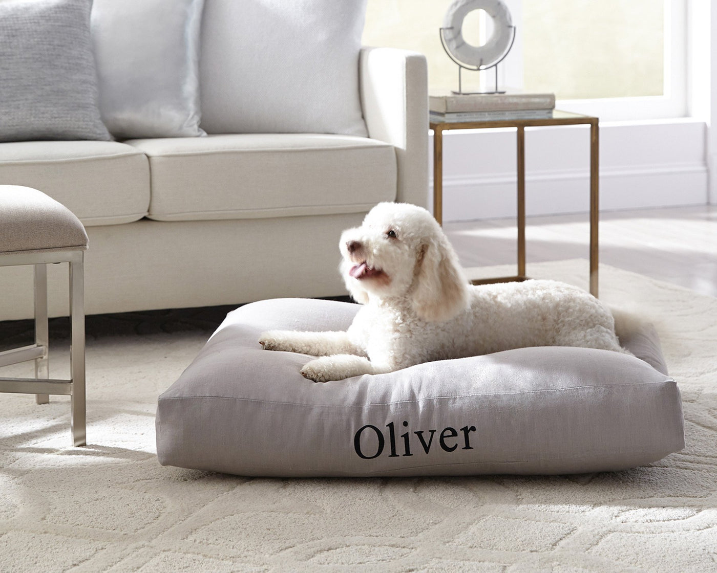 Lettino | Dog Bed