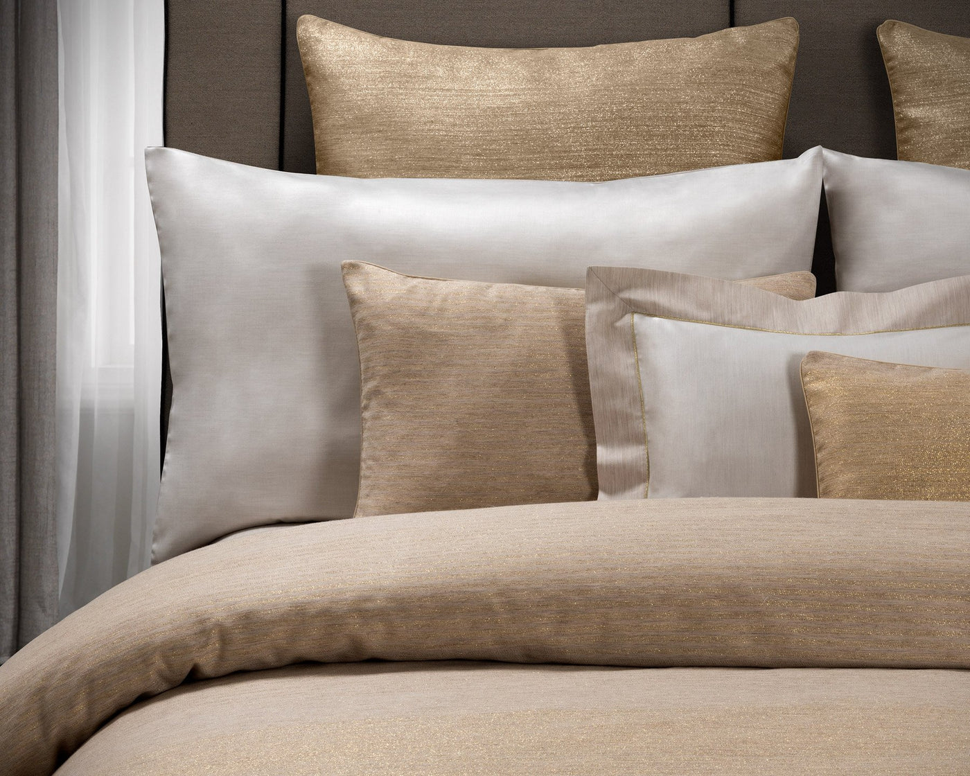 Luce | Boudoir Pillow Sham