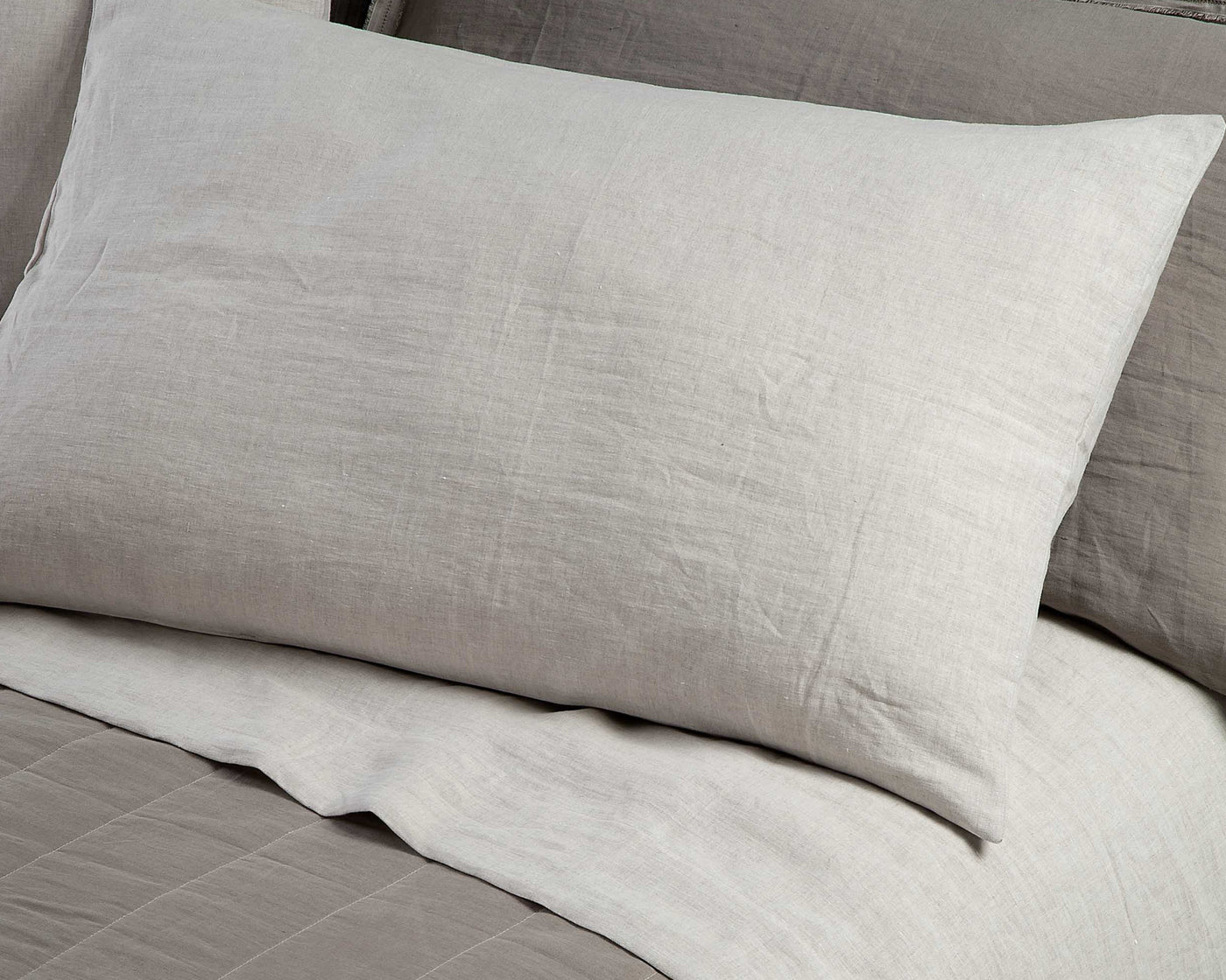 Marea | Euro Pillow Sham