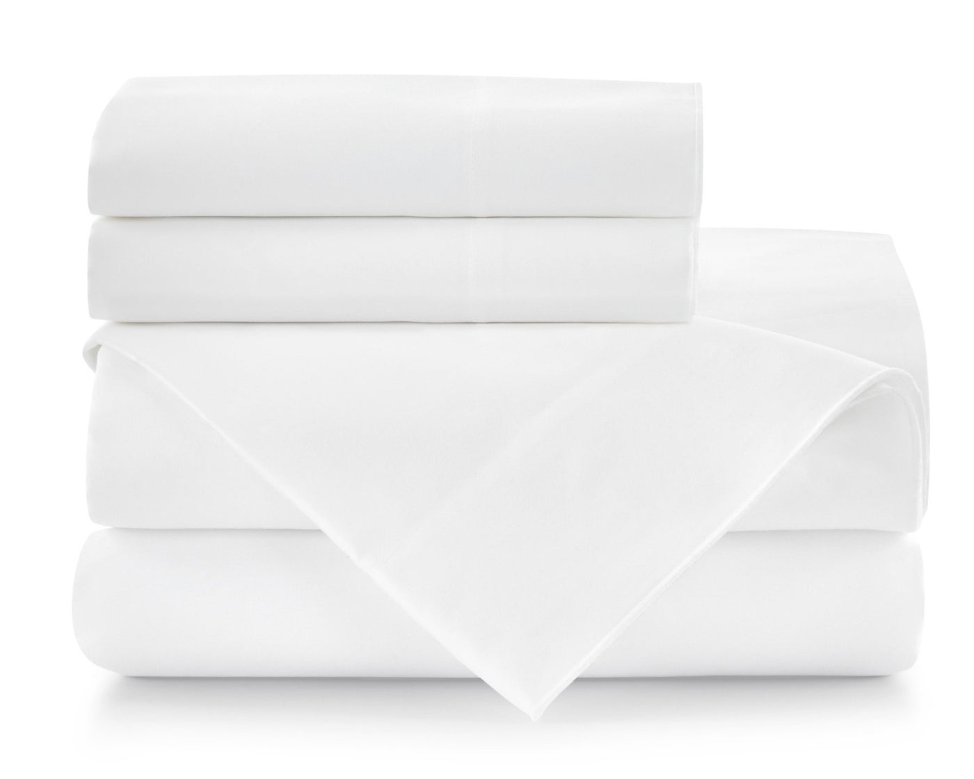 Melody Sateen | Fitted Sheet
