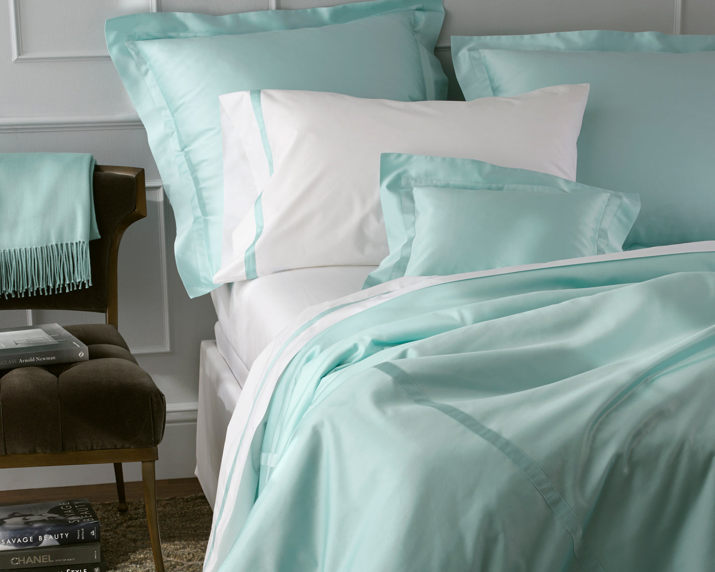 Nocturne | Euro Pillow Sham