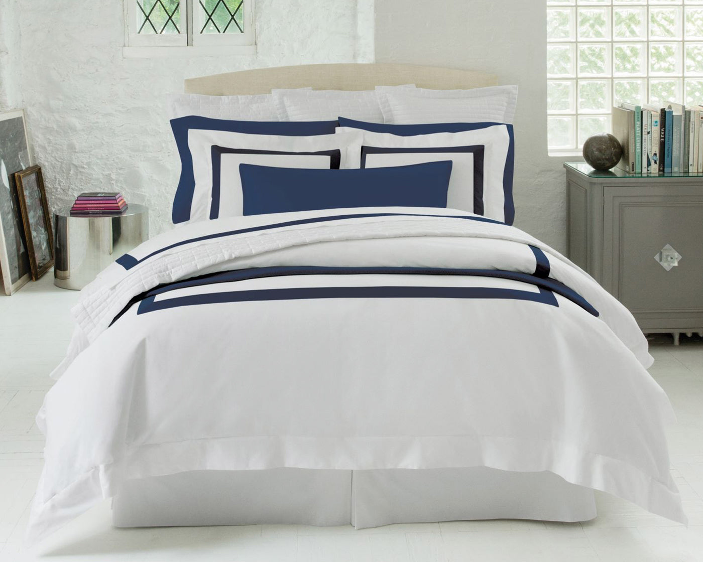 Orlo | Boudoir Pillow Sham