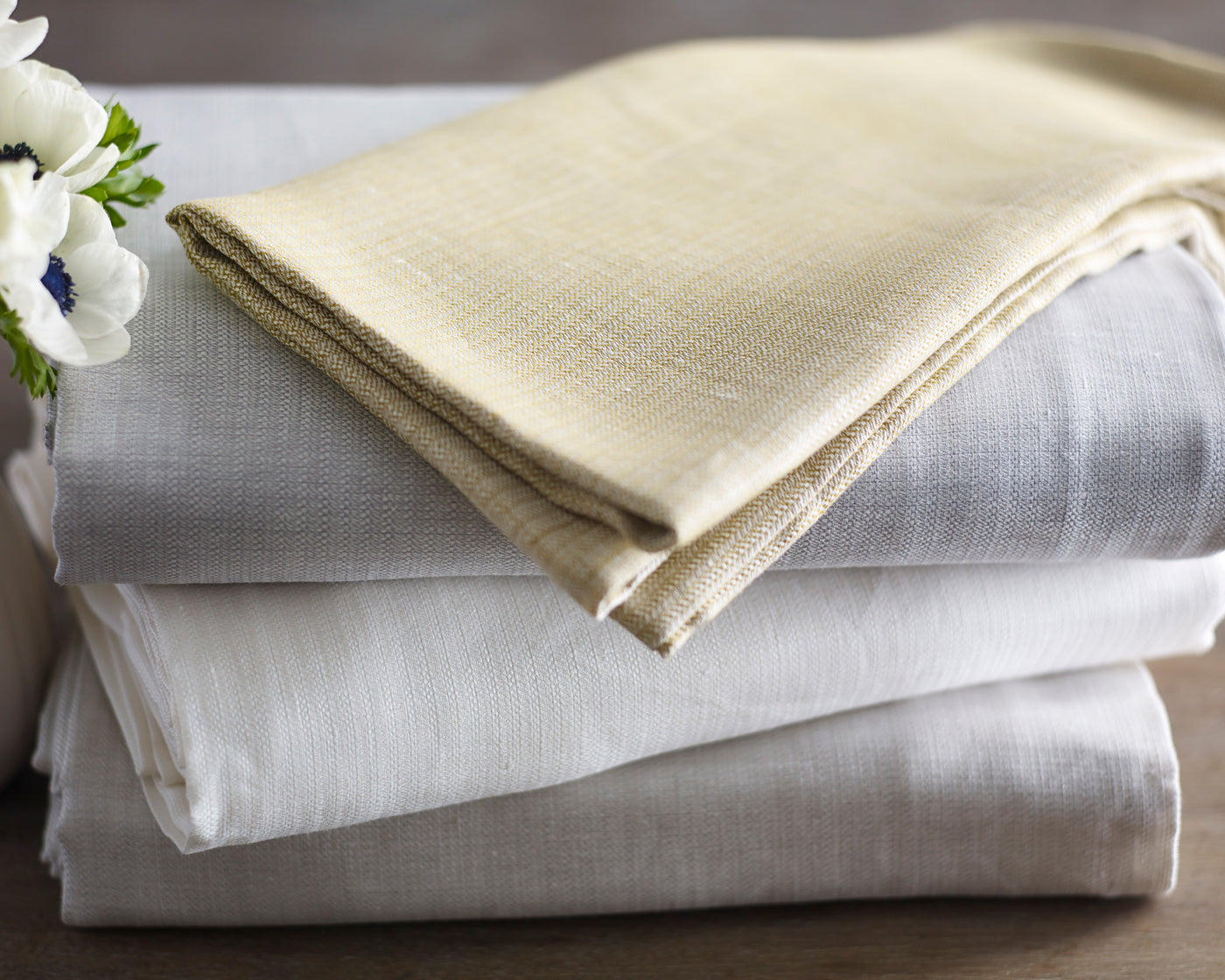 Oxford | Fitted Sheet
