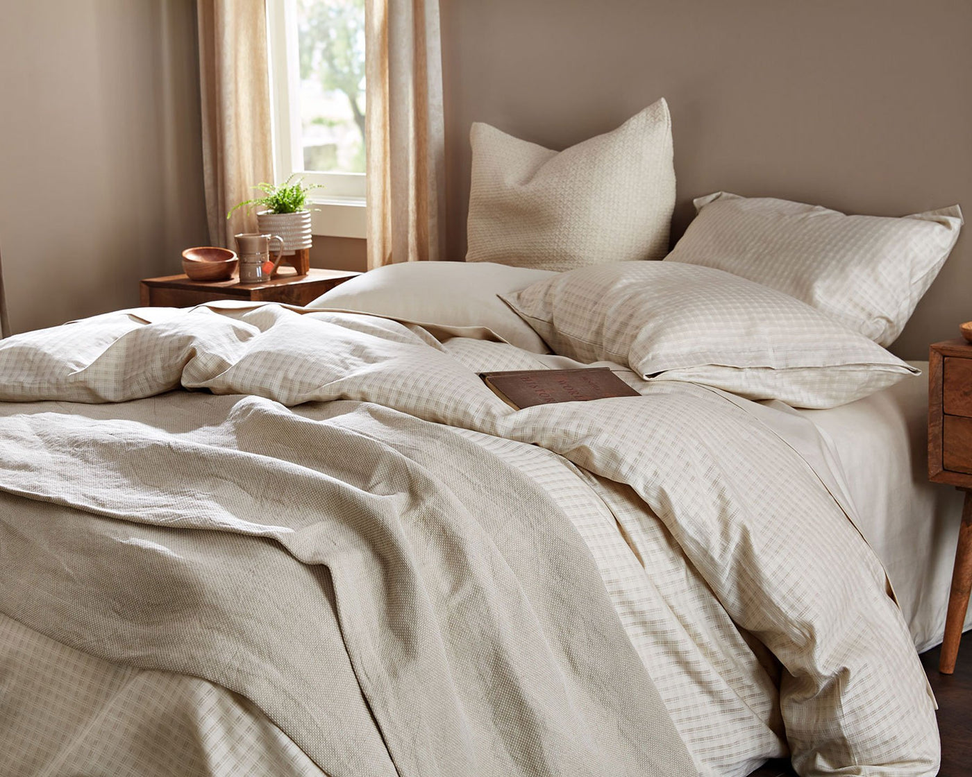 The Purists Palio | Pillow Sham
