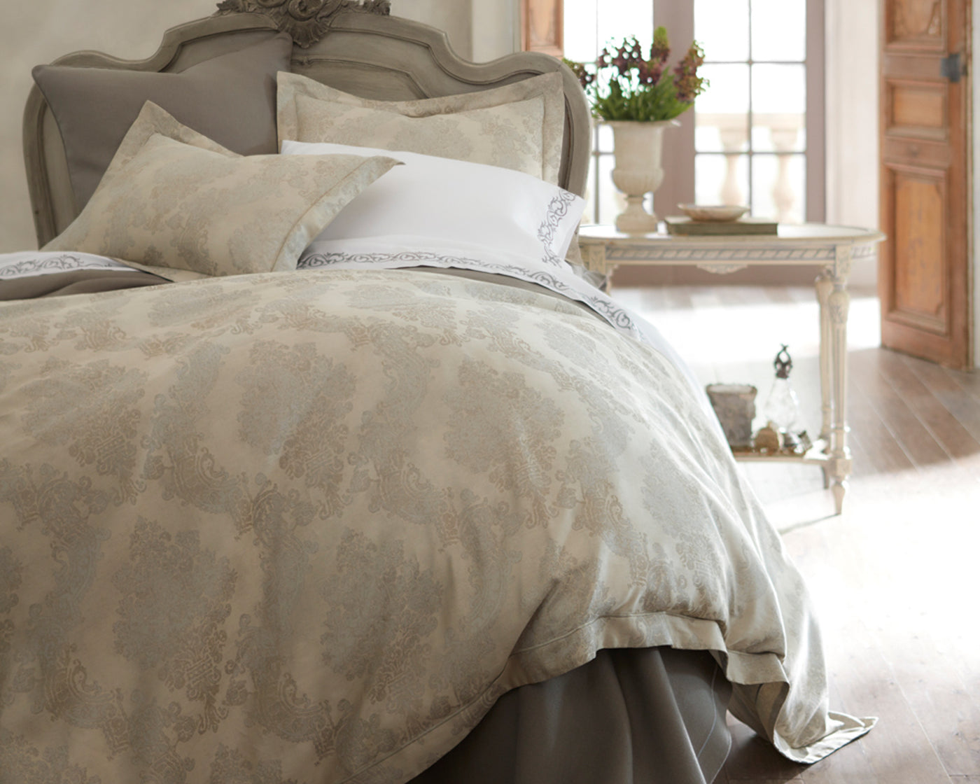 Pompei | Euro Pillow Sham