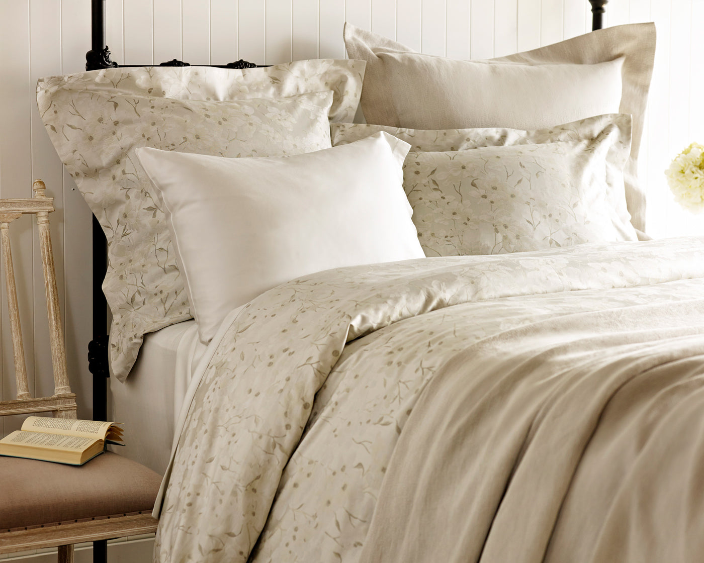 Savannah | Ruffled Bedskirt