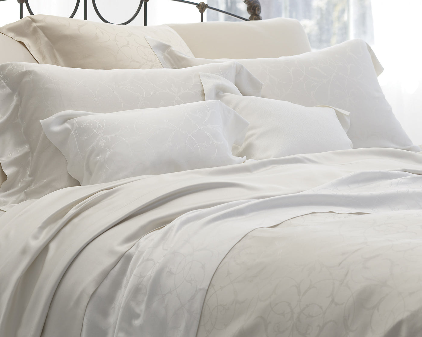 Seville | Euro Pillow Sham