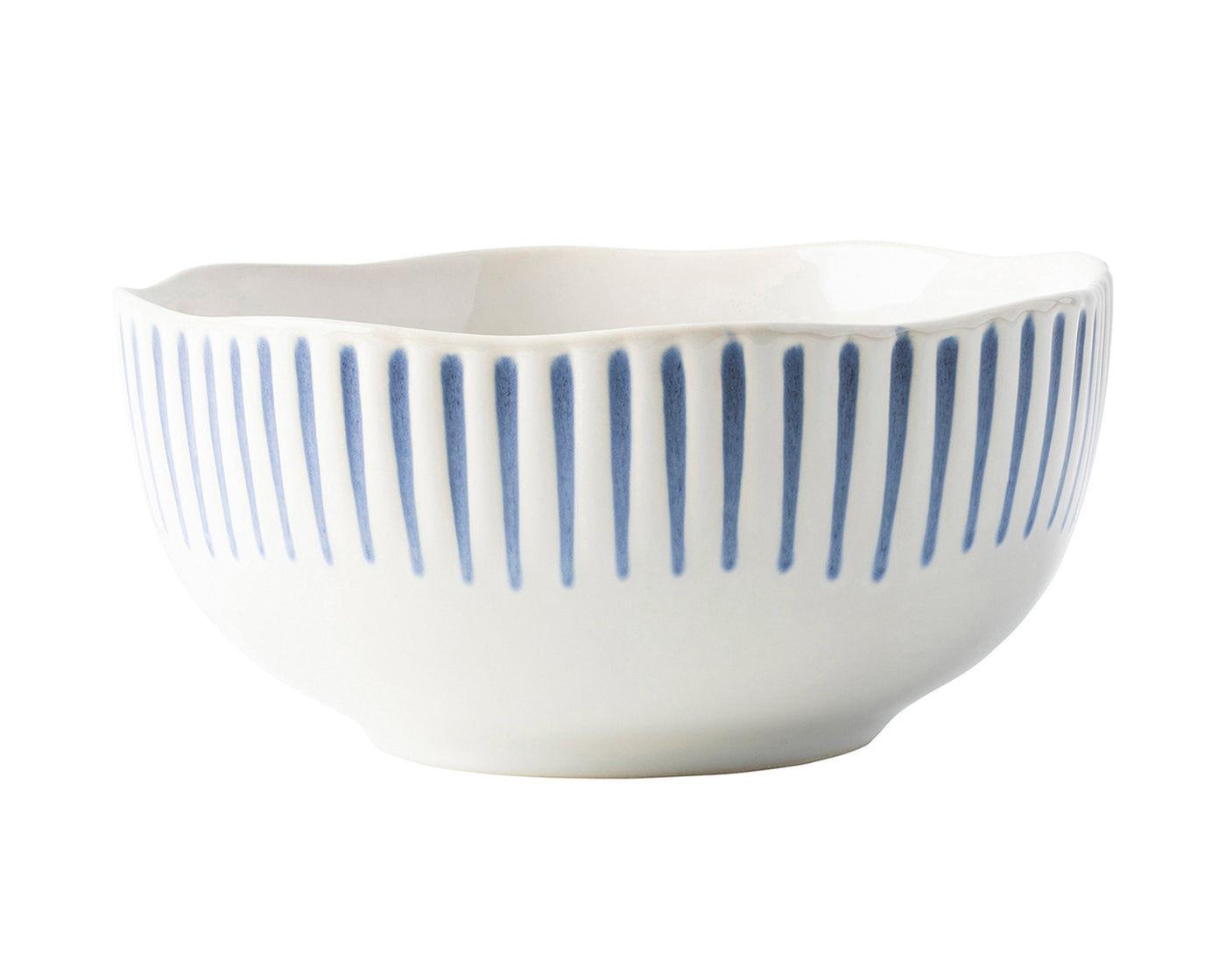 Sitio Stripe | Cereal & Ice Cream Bowl 16 oz