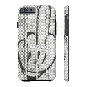 (F$$K IT) Case Mate Tough Phone Cases