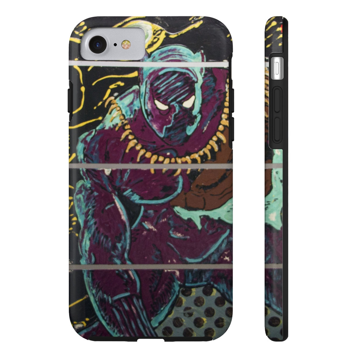 (Justice) Case Mate Tough Phone Cases