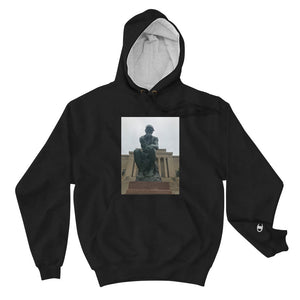 Champion (THE THINKER X TYPE) Hoodie