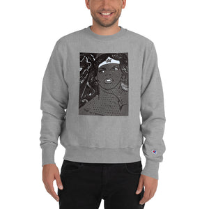 Nubia (Champion Sweatshirt)