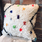 Itri Azilal berber pillow