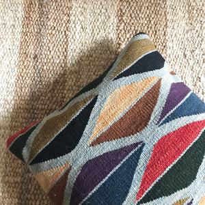 Kilim rug pillows | Olá Lindeza