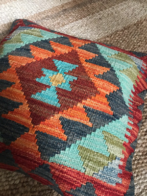 Kilim pillows | Olá Lindeza
