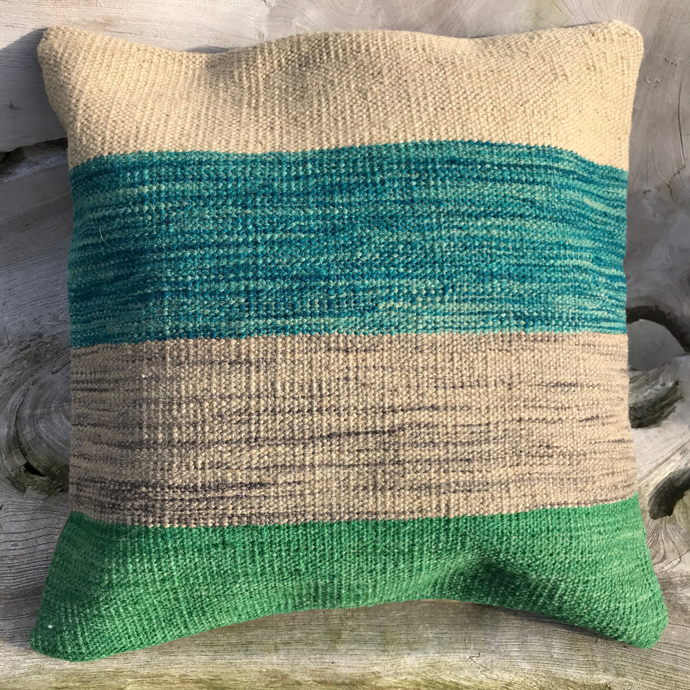 Mojdeh Kilim Cushion