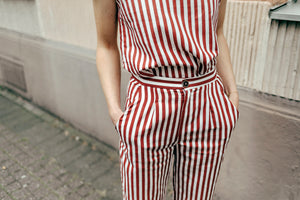 ALFAMA TROUSERS
