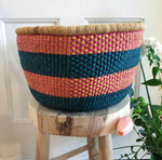 Majid storage or plant bolga basket