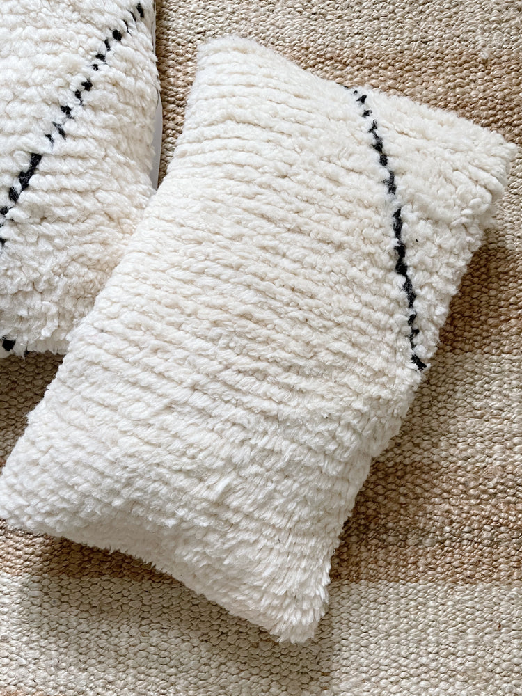Nour Beni Ourain Pillow