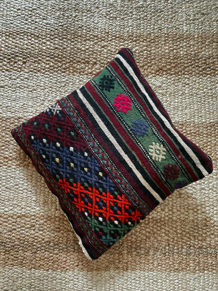 Ayfer Kilim Cushion