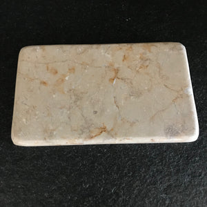 Rectangle marble serving board | Olá Lindeza