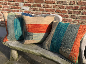 Anousheh Kilim Cushion