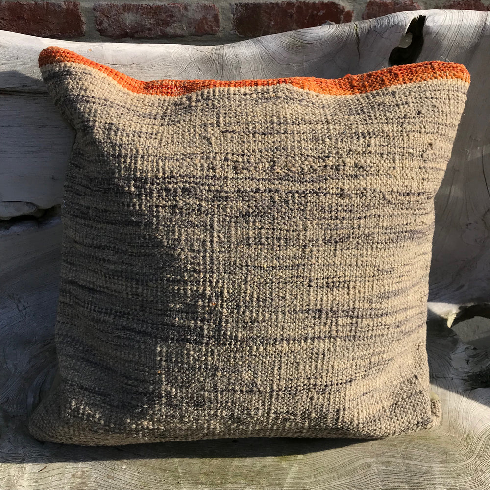 Kaamisha Kilim Cushion