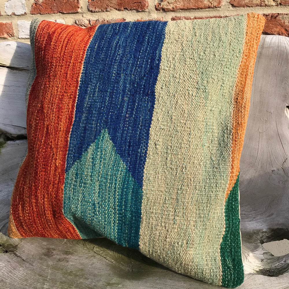 Shandana Kilim Cushion