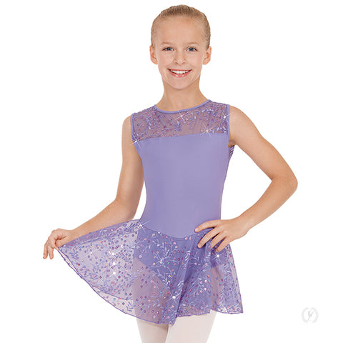"Eurotard ""Enchanted Dreams"" Children's Dress"