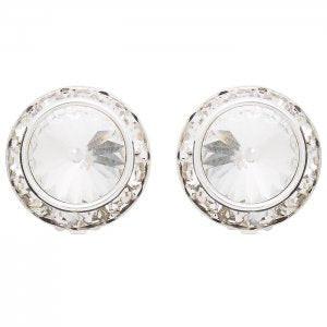 Dasha Designs Swarovski Crystal Performance Earrings
