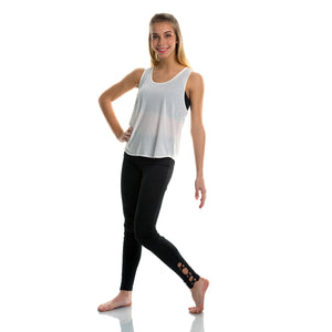 Soffe High-Waisted Leggings
