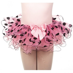 Dasha Designs Dotted Tutu