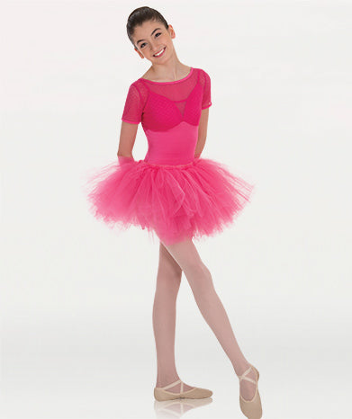Body Wrappers Adult Tutu