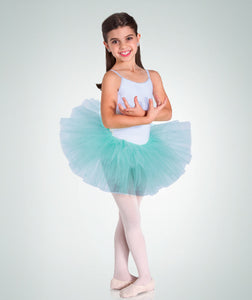 Body Wrappers Kids Tutu