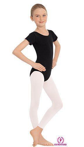 "Eurotard ""Euroskins"" Children's Footless Tights"