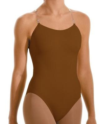 Motionwear Nude Leotard