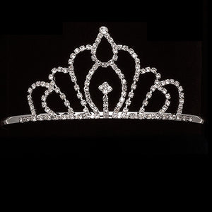 Dasha Designs Large Tiara