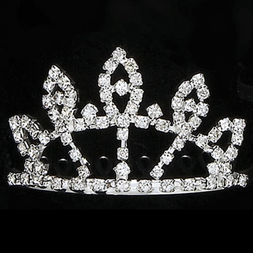 Dasha Designs Small Tiara