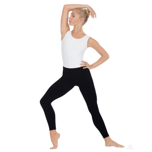 Eurotard Wide Waist Ankle Leggings