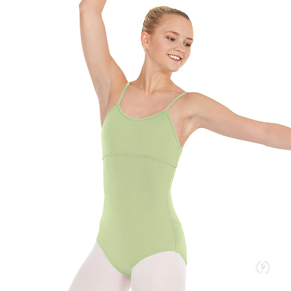 Eurotard Multi-Way Camisole Leotard