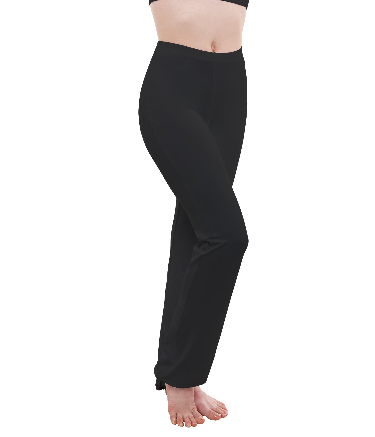 Motionwear Boot Cut Jazz Pants