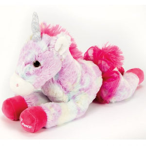 Dasha Designs Dance Stuffed Animal