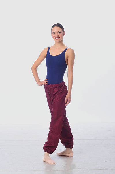Gaynor Minden Microtech Warm-Up Pants