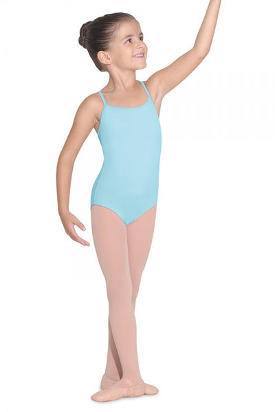 Bloch Camisole Leotard