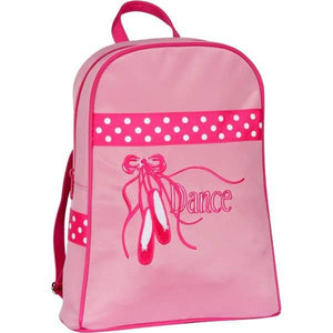 Sassi Designs Sweet Delight Dance Backpack