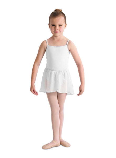 Bloch Children's Mock Wrap Skirt